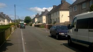 Robert Owen Avenue, Cleator Moor