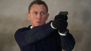 Release of James Bond film No Time To Die delayed - again thumbnail