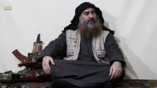 ابوبکر البغدادی، دولتِ اسلامیہ، شام، عراق