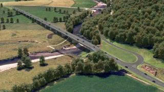 Pont Dyfi