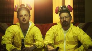 Will the Breaking Bad duo be reunited in the movie?