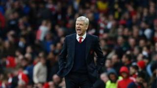 Wenger bai damu da wasan da za su yi da West Ham ranar uku ga watan Disamba ba