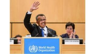 L'ancien ministre éthiopien de la santé est le premier Africain à prendre la tête de cette puissante agence de l'ONU, qu'il a l'ambition de réformer.