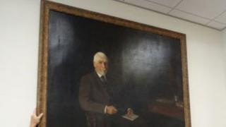 Roger Beck, the pioneer of Swansea General and Eye Hospital