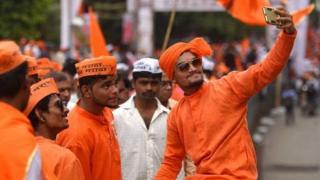 महाराष्ट्र विधानसभा चुनाव, ExitPoll