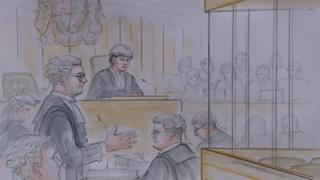James McCann trial