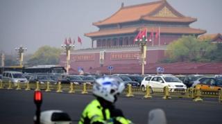 中國外交部表示,中方目前不了解有關朝鮮高級別代表團訪華的情況,如果有具體的消息,中方會及時發佈。
