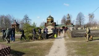 """Центр """"реабилитации"""" действовал в Черниговской области"""