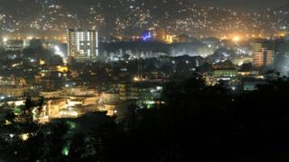 برق کابل