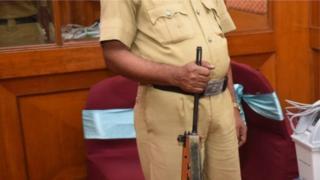 Maafisa wa Polisi wameamriwa kupunguza uzito