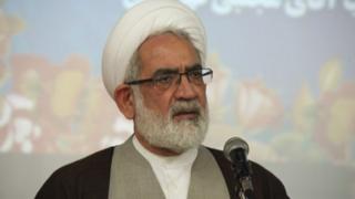 محمدجعفر منتظری، دادستان کل کشور