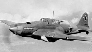Ilyushin II-2 Sturmovik