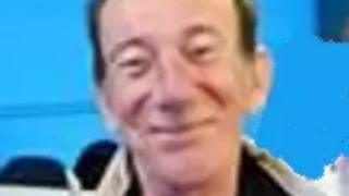 Keith Duckworth, 65