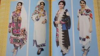 دولت تاجیکستان با انتشار کتابی به زنان گفته چه بپوشند چه نپوشند