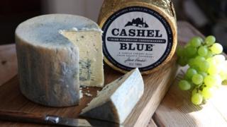 Cashel Blue cheese