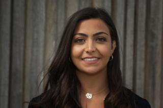 Zeina Alsharkas