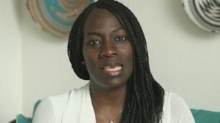 Patricia Nzolantima, l'une des entrepreuneures les plus en vue en RDC