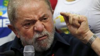 Lula ameongoza Brazili kuanzia 2003 mpaka 2011