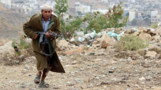 2014-жылдын август айынан бери Йеменде жаңжал токтобой жатат.