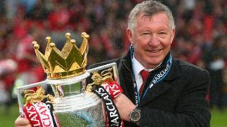 Former Manchester United coach Sir Alex Ferguson don undergo emergency surgery for Hospital