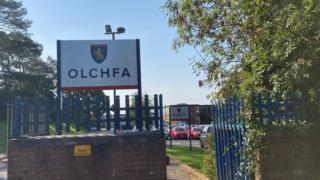 olchfa