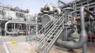 Suudi Arabistan petrol
