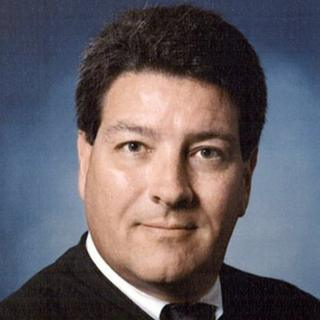 Judge George Gallagher