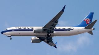 بوئنگ 737 میکس 8