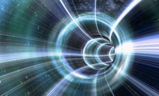 วิธีการที่ใช้พิสูจน์ทฤษฎีสัมพัทธภาพทั่วไป อาจนำมาใช้ค้นหาร่องรอยของรูหนอนในกาแล็กซีทางช้างเผือกได้