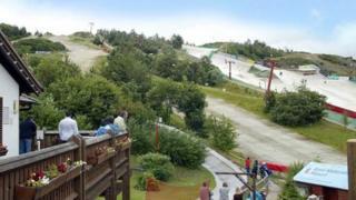 Sheffield Ski Village