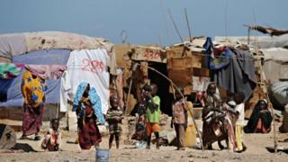 Usalama bado ni suala tete Somalia