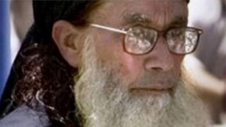 صوفي محمد هغه څوک دی، چې د خپل سپین ږیرتوب عمر ډېره برخه یې د خپل فکر او آندونو له کبله زندان کې تېره کړه.
