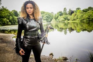 Aisha Toussaint
