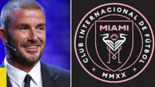 Umugwi Inter Miami FC David Beckham atanguje uzotangura kuja mu mahiganwa mu 2020