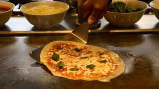 Pizza của Italy được thế giới ưa thích