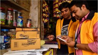 Technology Online retail giant Amazon has launched an internet pharmacy in India.