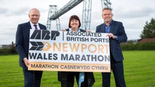 Marathon Casnewydd