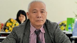 GS. TS. Nguyễn Đăng Dung