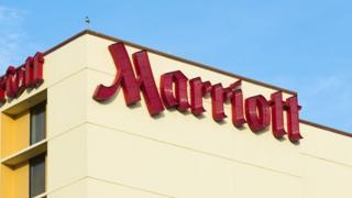 Logo Marriott