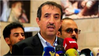 ယီမင် စစ်ပွဲ အပစ်ရပ်သဘောတူညီမှုရ