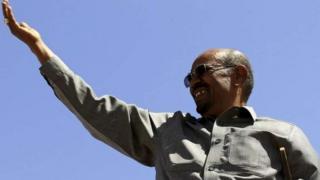 Rais Omar el Bashir wa Sudan