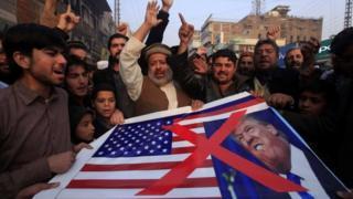اعتراضها در پاکستان