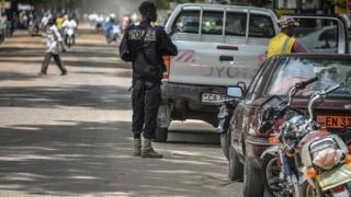 Une enquête a été ouverte pour retrouver les assassins d'un gendarme à Tadu