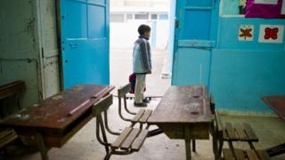 Tunisie, grève, syndicat, enseignant