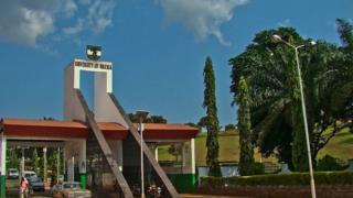 University of Nigeria Nsukka