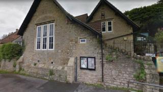 Swainswick School, Bath
