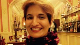 Maryam Ahmed