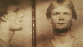 Mugshot of Nick Yarris
