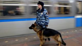 Санкт-Петербургдагы метро