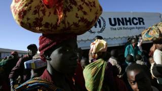 Le Bureau des droits de l'homme des Nations Unies a été créé au Burundi en 1995 à la suite d'une vague de violences ethniques.